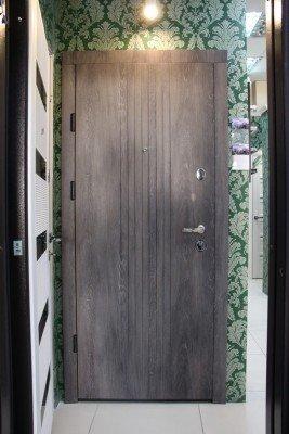 Входные двери Форт Премиум изображение
