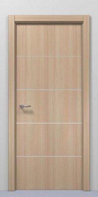 Межкомнатные двери DORUM  модель TN19 изображение