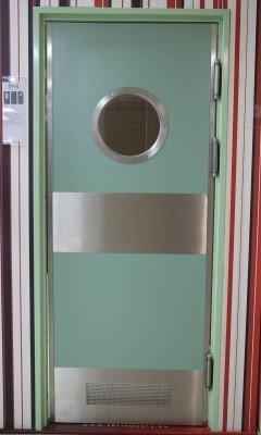 """Внутренняя техническая дверь """"Enduro"""" модель 4 изображение"""
