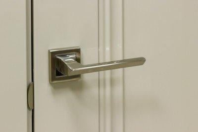 Межкомнатная дверь Grazio 2.100L изображение 2