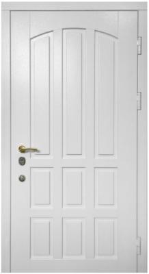 Входная дверь МФ-14 Замки Kale изображение