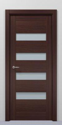 Межкомнатные двери DORUM ламинированные модель MN26 изображение