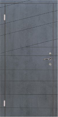 P7/2 Замки: Кале-2 шт Лист металла -1,8 мм., Толщина: 100/130 мм. изображение