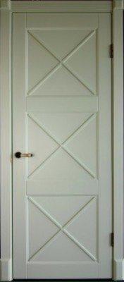 Межкомнатные двери Omega эмаль RIM Veneciano PG изображение