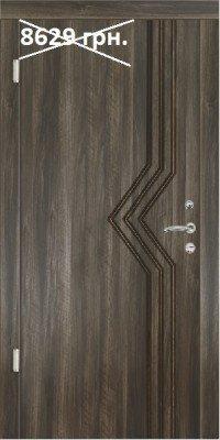 Входные двери в квартиру Титан - Бриз изображение