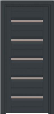 Модель 111 - Антрацит изображение