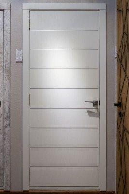 Межкомнатные двери Loft LM 8 изображение