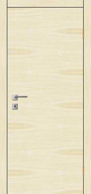 Межкомнатная дверь F 1 изображение