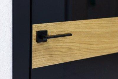 Межкомнатная дверь Фьюжен F 54 изображение 2