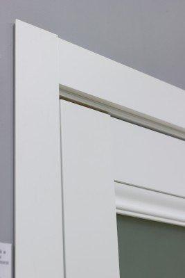 Межкомнатная дверь Grazio 2U изображение 4