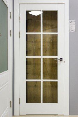 Межкомнатная дверь Grazio 101L изображение 1