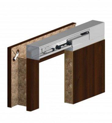 Porta FIT модель D.2 (полотно) изображение