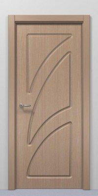 Межкомнатные двери DORUM  модель EL05 изображение