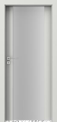 Villadora MODERN  модель со стеклом 503 изображение