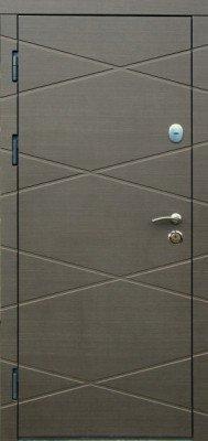 Стальная входная дверь ELITE изображение 2
