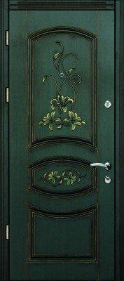 Стальная входная дверь ELITE PREMIUM-2 изображение
