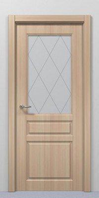 Межкомнатные двери DORUM  модель CL18 изображение 1