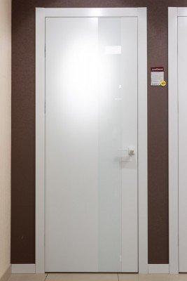 Межкомнатные двери Фьюжн F21/F25 изображение 1