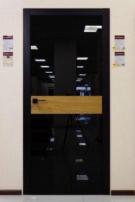 Межкомнатная дверь Фьюжен F 54 изображение