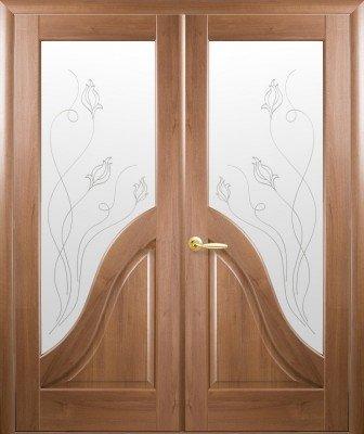 """Двери межкомнатные   """"Амата-Р2"""" изображение"""
