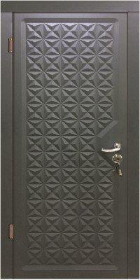 Входные Двери Титан Граф изображение