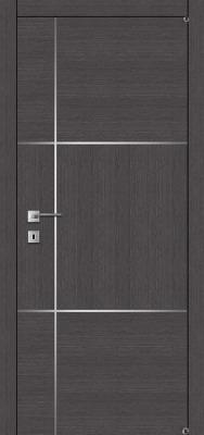 Межкомнатная дверь F 8 изображение