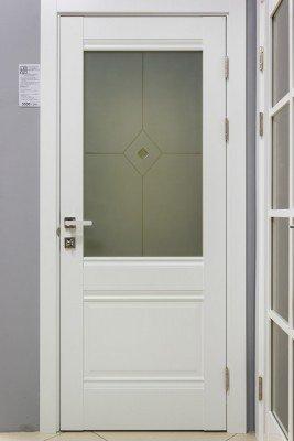 Межкомнатная дверь Grazio 2U изображение 1