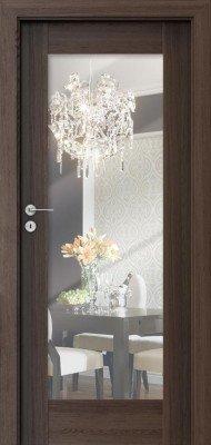 Porta INSPIRE A.1 с зеркалом изображение