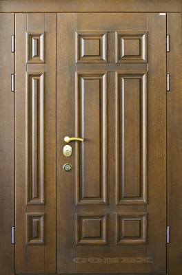 Двери стальные Conex модель 40 изображение