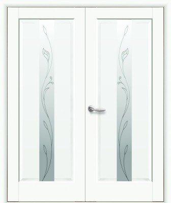"""Межкомнатные двери  """"Премьера-Р2"""" изображение"""