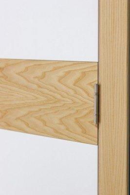 Межкомнатные двери Omega Woodline W 1 изображение 3