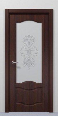 Межкомнатные двери DORUM  модель CL20 изображение 1
