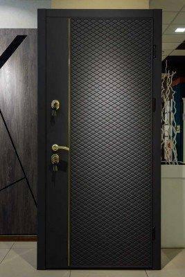 Стальная входная дверь Loft L 10 изображение 1