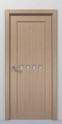 Межкомнатные двери DORUM ламинированные модель MN17 изображение