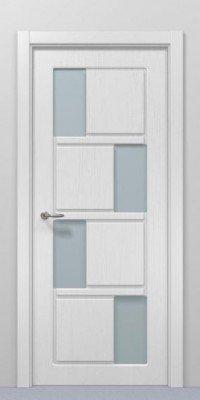 Межкомнатные двери DORUM ламинированные модель TN21 изображение