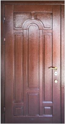 Входная дверь МФ-05 Замки Kale изображение