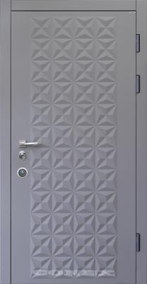 Двери  стальные Conex модель 50 изображение