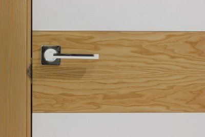 Межкомнатные двери Omega Woodline W 1 изображение 2