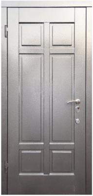 Входная дверь МФ-09 Замки Kale изображение