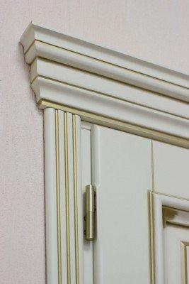 Межкомнатная дверь ручной работы изображение 3