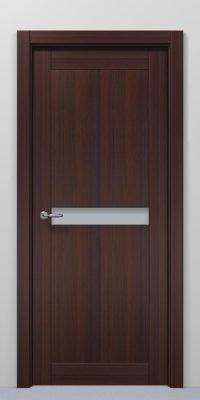 Межкомнатные двери DORUM ламинированные модель MN06 изображение