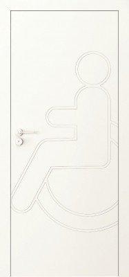 Porta VECTOR, модель L, M, N изображение 2