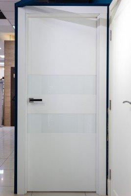 Межкомнатные двери Omega ART Vision A 2 изображение