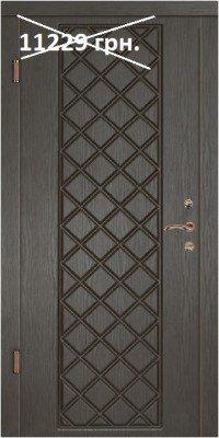 Входные двери Mottura Титан - Мадрид изображение