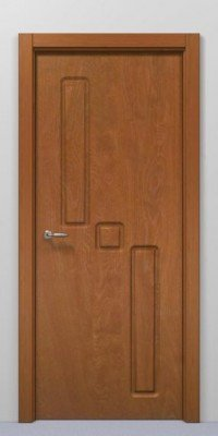 Межкомнатные двери DORUM модель TN08 изображение 2