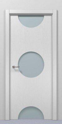 Межкомнатные двери DORUM  модель VR09 изображение