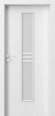 Porta STYL модель 1 (полотно) изображение 4