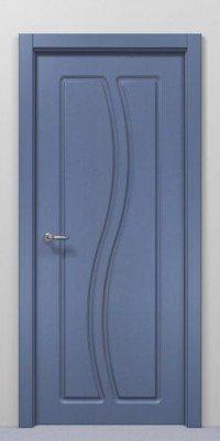 Межкомнатные двери DORUM  модель EL09 изображение 2