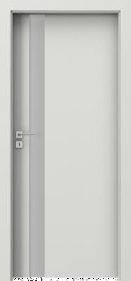 Villadora MODERN модель со стеклом 501 изображение 1