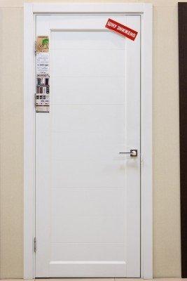 Межкомнатные двери PR 05 изображение
